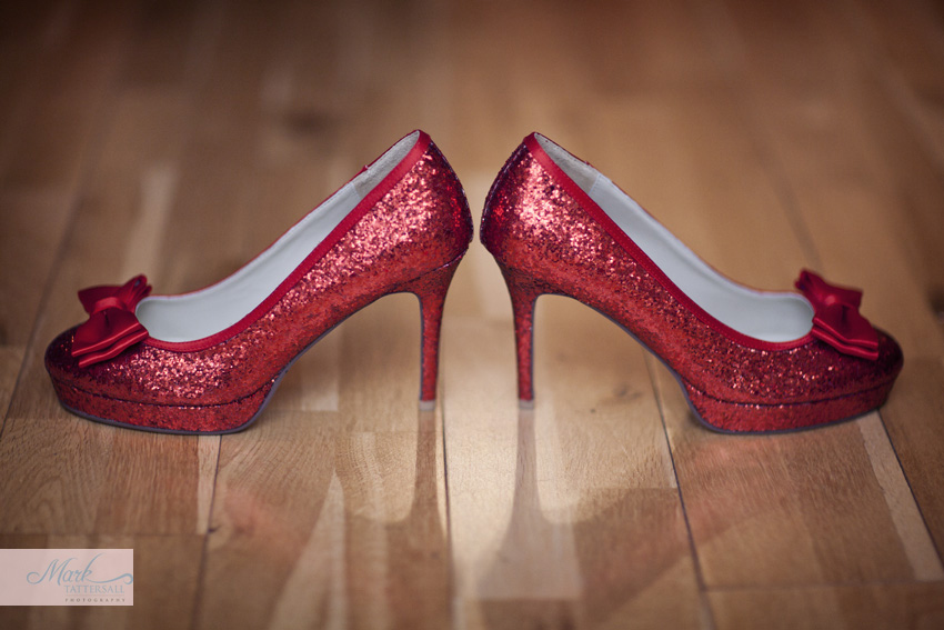 Sparkly Red Shoes – images free download