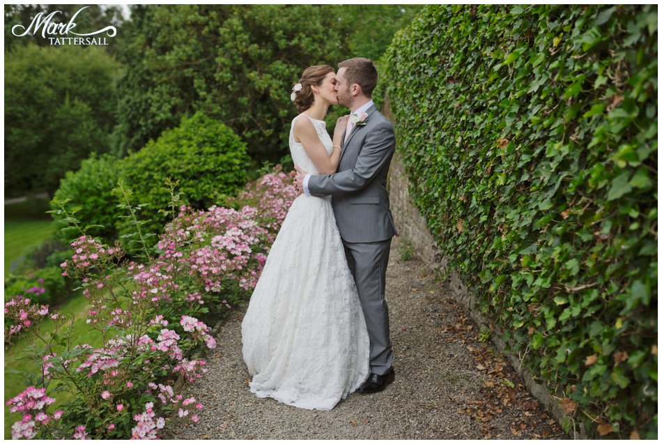 mitton hall wedding
