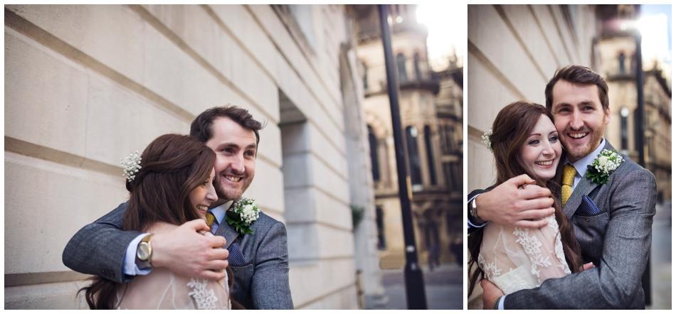 Manchester rigistry office wedding
