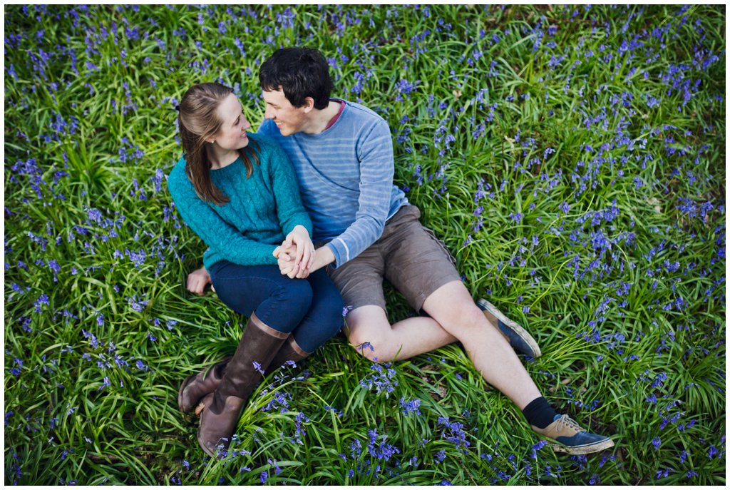Why we should all be doing engagement shoots…