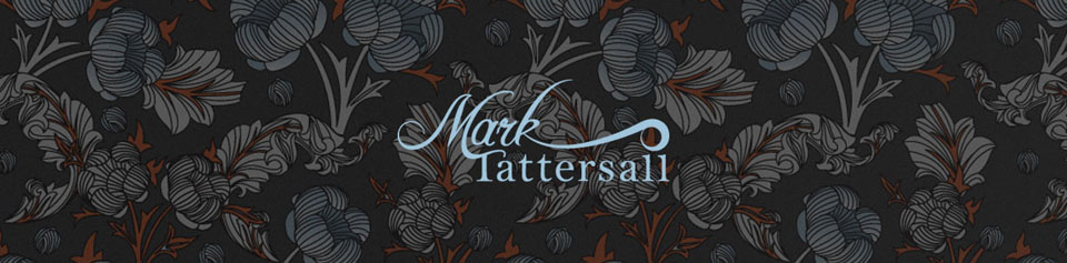 mark tattersall wedding Blog