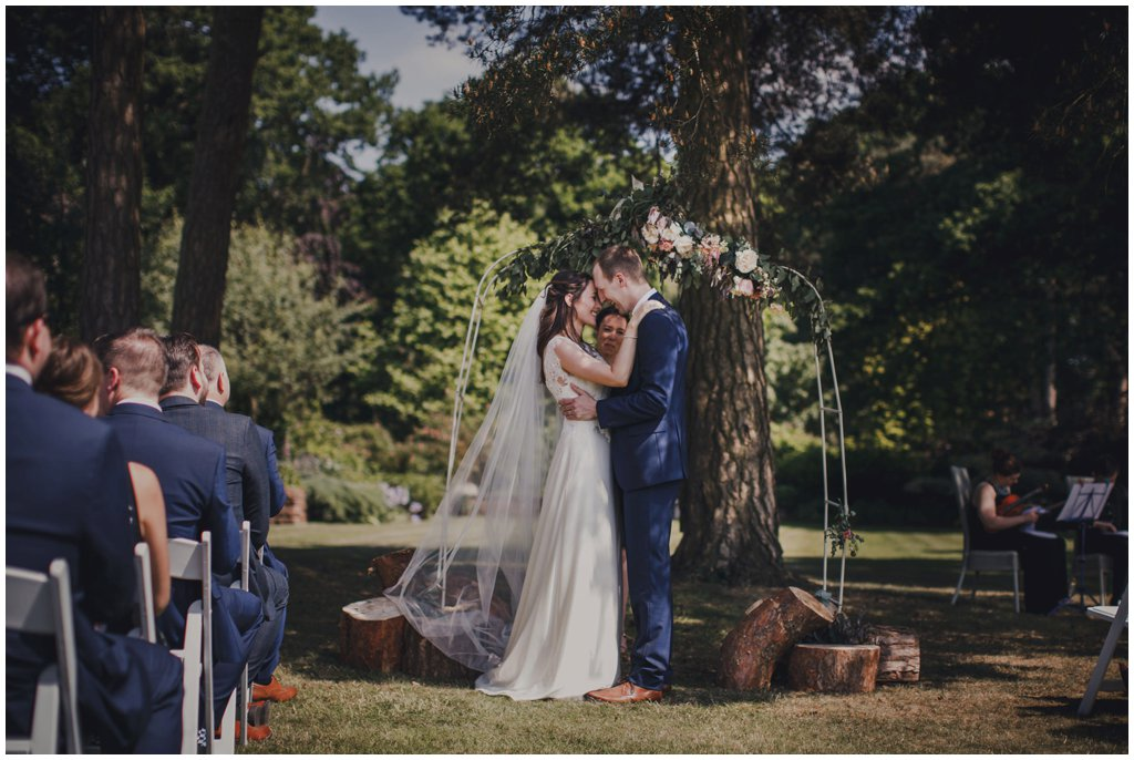 Abbeywood Estate Wedding Film – A mini edit.