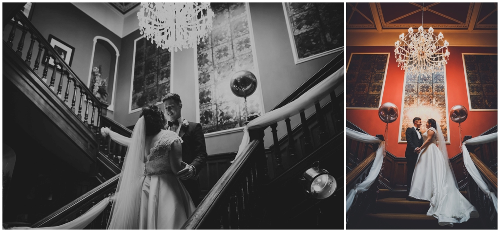Flacon Manor wedding photographer