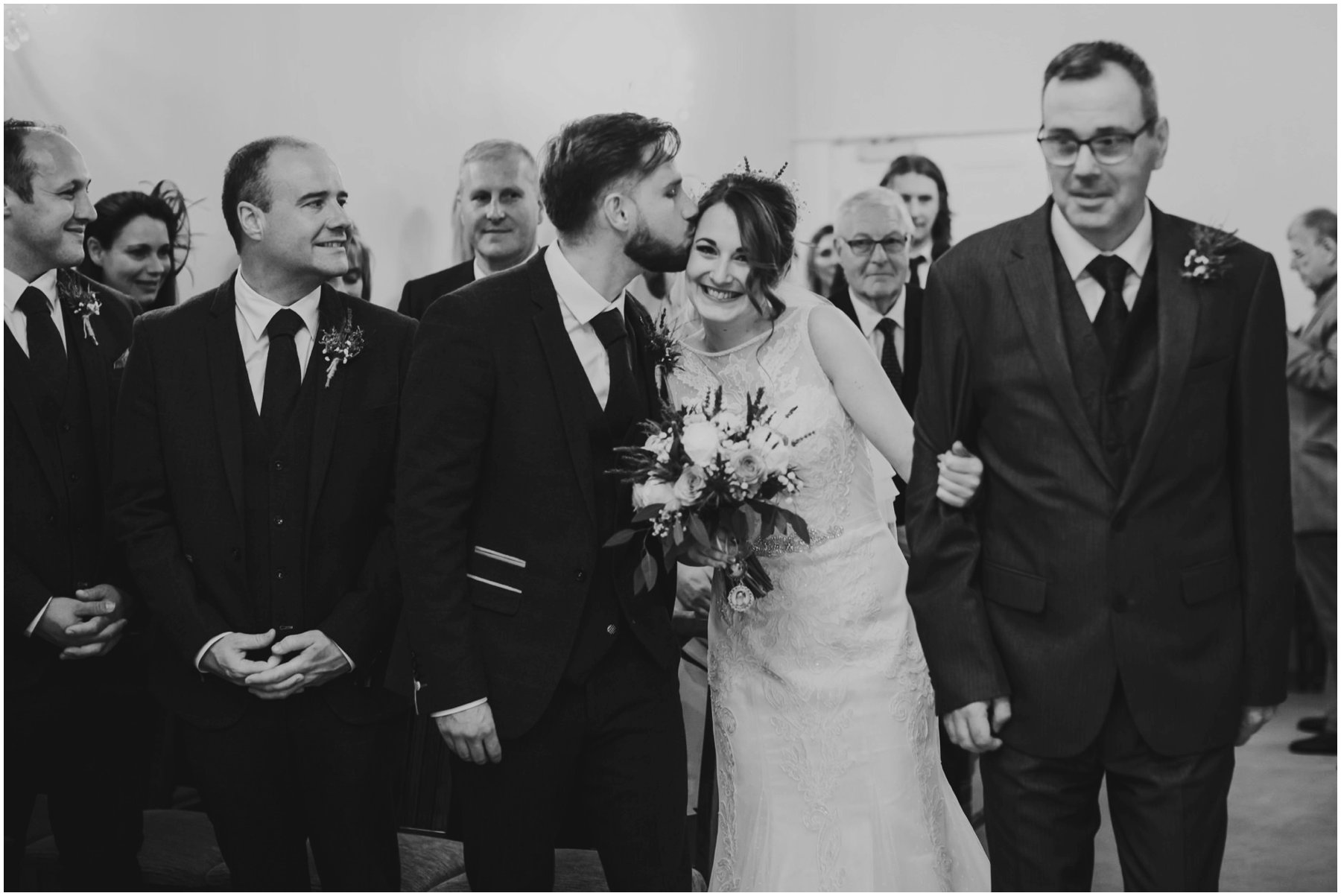 harrogate registry office wedding