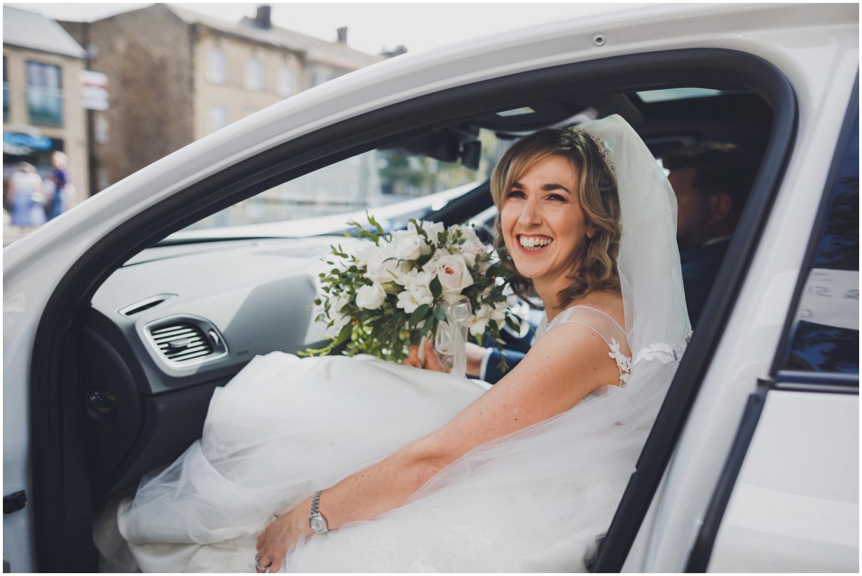 Falcon manor settle wedding photographer