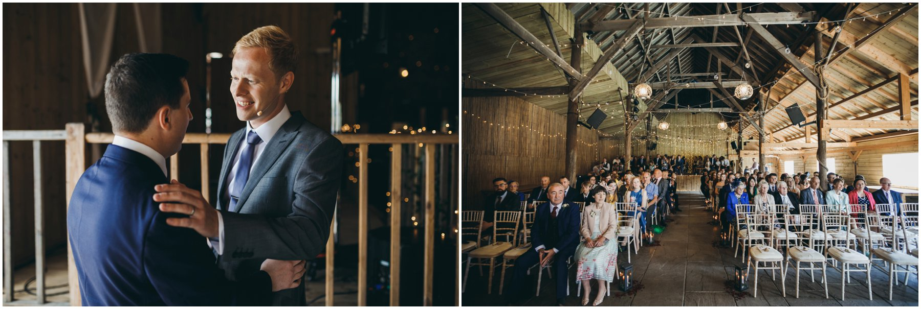 York Maze Wedding Photography