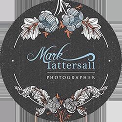 mark tattersall photographer logo