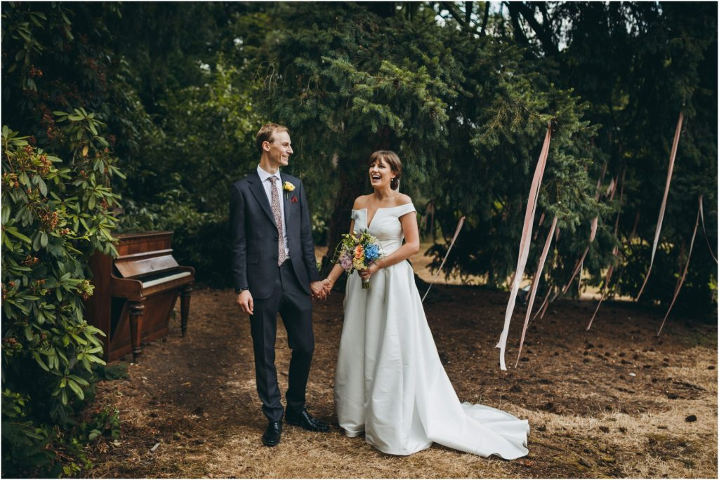 Iscoyd Park wedding photography