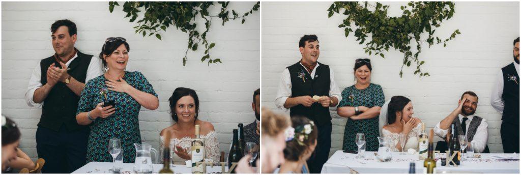 kingsettle stud wedding