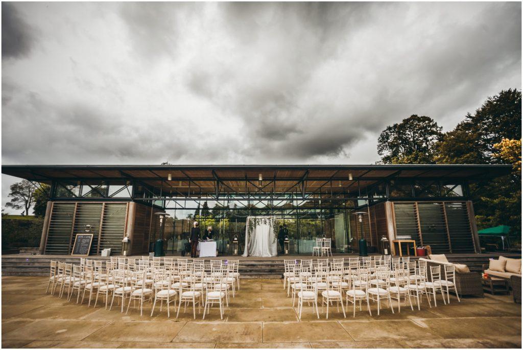 Utopia Broughton Hall Wedding