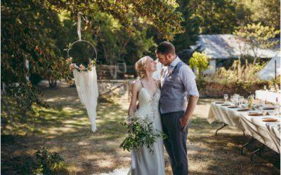 Manoir de la Foulquetiere wedding – In the Loire Valley